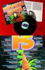 LP Tropical Hits Osibisa Tabou Combo Jorge Ben