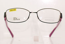 CHRISTIAN DIOR CD3773 3MR CLASSIC LADIES GLASSES FRAME DEEP PLUM