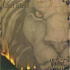 CD East West  VINTAGE christ Rock Worship abs. rar