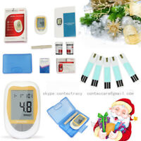 Blutzuckermessgerät, Blutzuckermessgerät, 50 Teststreifen, Blutzuckerprotokoll