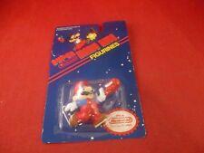 Super Mario Bros. Nintendo NES Toy Figurine Mario w/ Fireball Applause 1989 NEW