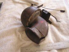 Antique Collector Car Horn
