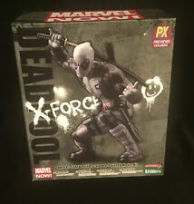 DEADPOOL X-FORCE MARVEL NOW! ARTFX+ STATUE BY KOTOBUKIYA