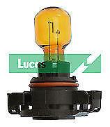 Lucas Electrical LLB187A Indicator Bulb