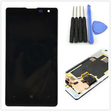 For Nokia Lumia 1020 Full LCD Touch Screen Glass Panel Digitizer Assembly &Frame