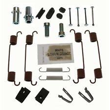 Parking Brake Hardware Kit fits 2013-2015 GMC Sierra 2500 HD Sierra 2500 HD,Sier