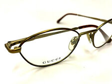 Gucci Eyeglasses GG 2613 Eyeglass Frame GG2613 Eyewear Frames Metal Size 50