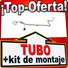 Tubo Intermedio FORD FIESTA VI 1.25 1.4 16V 07.2008-08.2009 Escape BDD