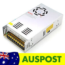 Aus3D 12V 30A 360W Power Supply - for RepRap 3D Printer - CE & RoHS Approved