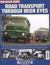 Road Haulage Archive Magazine Issue 15 Road Transport Through Irish Eyes New