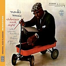 Thelonious Monk – Monk's Music ( CD - Album - Remastered )