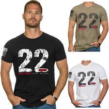 Nine Line Apparel 22 A Day Short Sleeve T-Shirt