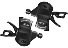 Shimano Deore Sl-m610 10 Speed Shifter Rapidfire Pod
