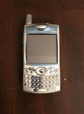 Cingular Palm Treo 650 Cellular Phone Silver *Not Tested In Excellent Condition