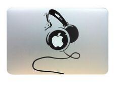 Laptop Sticker  Headphone Pattern #MB0001