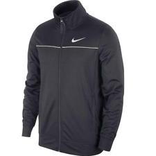 Nike NEW Mens Size Large Black Dri Fit Rivalry Basketball Jacket at3220-060 $60