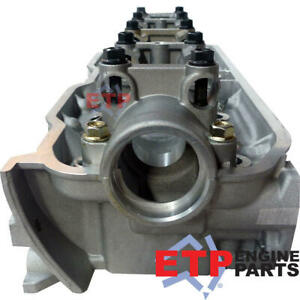 Cylinder Head for Mitsubishi 4G63 - 8 valve head