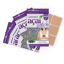 Acai Berry Perdita di peso dieta tè verde 120 patch toppe Evolution Slimming