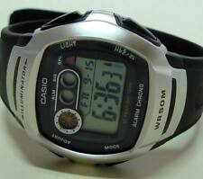 CASIO Digital W-210-1AVDF (Modul 2963), neu