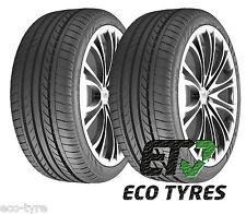 2X Tyres 275 30 ZR20 97Y XL Nankang NS-20 E C 72dB
