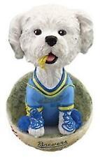 Hank The Dog Milwaukee Brewers SGA - Stitch N Pitch 06/11/15 Bobble Bobblehead