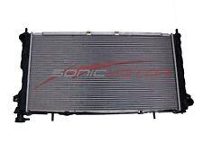 For Chrysler Town & Country Radiator 01 02 03 04