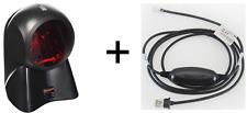 Honeywell (Metrologic) Orbit MS7120 MK7120 RS232 VeriFone Ruby Barcode Scanner