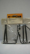 Vintage HPI #85263 Wheely King Arm Rod/ Steering Rod Set  NIB  FREE SHIP!