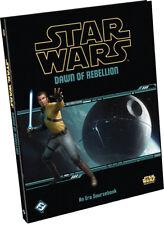 Star Wars RPG: Dawn of Rebellion Sourcebook (Edge of Empire/Age of Rebellion)