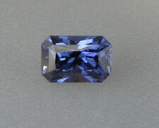 feiner Spinell blau 2,40 Karat Tansania fine natural  Spinel blue       koxgems