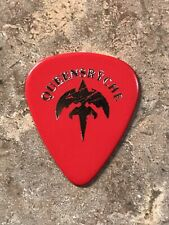 "Queensryche ""Kelly Gray� Q2K 2000 Tour Guitar Pick-Rare"