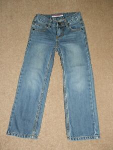 Tommy Hilfiger Cotton Blend Blue Jeans    Size 4-5 Years