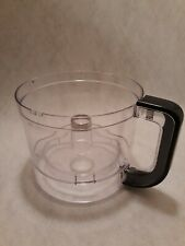 New Other Black&Decker 3-in-1 Fp4200B Fp4100B Food Processor 8 Cup (Workbowl)