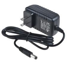 Ac Power Adapter Charge Cord for MOTOROLA SURFboard SB5120 SB5100 SB5101 Modem