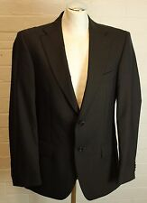 "TOMMY HILFIGER Virgin Wool SAMY JR SUIT  IT 48 - 38"" Chest - Waist 34"" - Leg 32"""
