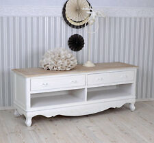 ANTIQUE BUFFET SHABBY CHIC TV LOWBOARD COUNTRY STYLE MEUBLE TV