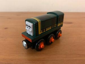 Thomas & Friends Paxton Wooden Train