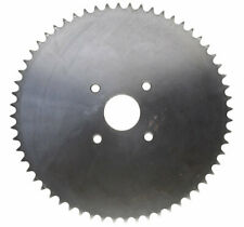 60 Tooth 4 Hole Mini Bike Sprocket