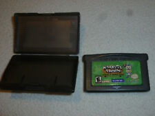 NINTENDO GAMEBOY ADVANCE HARVEST MOON FRIENDS OF MINERAL TOWN GAME DS LITE GBA