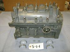Suzuki Marine 11300-99E05-019 Block INCLUDES RODS & PISTONS, lot S-1-1