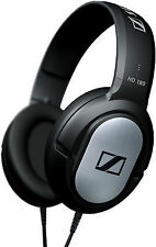 Sennheiser HD 180 On Ear Wired Headphones