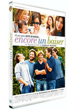ENCORE UN BAISER - GABRIELE MUCCINO - 2010 - DVD NEUF NEW NEU