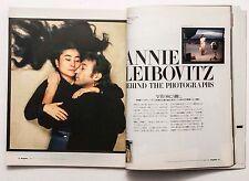 Peter Lindbergh Esquire Magazine Kurt Markus Sarah Moon David Bailey Leibovitz