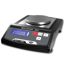 My Weigh Ibalance 201 200g X 001g