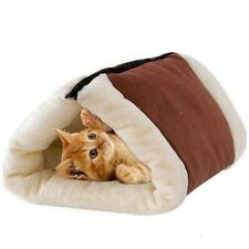 Portable Soft Warm Cozy Cat Bed House 1905
