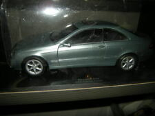 1:18 Kyosho Mercedes-Benz CLK Coupe C209 Petrol in OVP