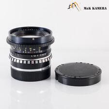 LEITZ Leica PA-Curtagon-R 35mm/F4.0 Lens Yr.1982 Germany #363