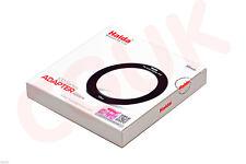 Haida 58mm Metal Adapter Ring For 100 Series Filter Holder Fits 58mm Lens Lenses