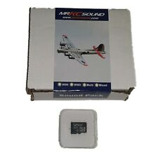 ASPIRE Sound System Jet Sound Pack For RC Airplane Aircraft