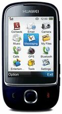 VIDEOTRON HUAWEI U7519 WIRELESS MOBILE TOUCHSCREEN CELL PHONE CELLULAR GSM HSPA